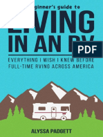 A Beginner_s Guide to Living in an RV_ Everything I Wish I Knew Before Full-Time RVing Across America
