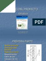 Diseño Del Proyecto Investigación formativa