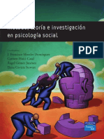 Metodo, Teoria e Investigacion - J. Francisco Morales Dominguez,