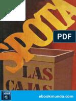 Las Cajas - Luis Spota (2)