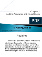 Chapter 1 IT Auditing