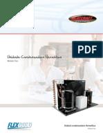 Unidade Condensadora Flex