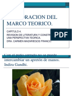 Marco Teorico 2019