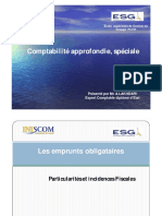 Comptabilité approfondie Emprunt Obligataire  .pdf