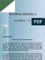 TUTORIAL MINGGU 2.pptx