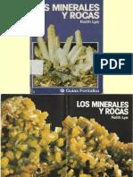 Los Minerales Y Las Rocas - Lye Keith