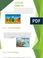 Ultimo2.5 Ciclos Biogeoquímicos
