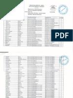Concours Doctorat 2018 Elt Reseaux Electriques Liste Des Candidats Retenus