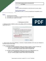 Instructions Utilisation Formulaire PDF 2018-2019