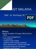 KP 3.5.2.7 - Kuliah Malaria UNAND