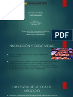 Innovacion Actividad 5 Power Point