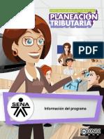 Informacion Planeacion Tributaria