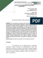ERRO NA AVALIACAO DA APRENDIZAGEM DESVELANDO CONCEPCOES.pdf