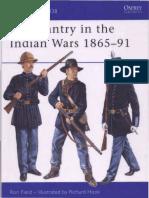 Osprey, Men-at-Arms #438 US Infantry in the Indian Wars 1865-91 (2007) OCR 8.12.pdf