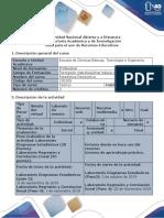 Guía de actividades y rúbrica de evaluación - Paso 2 - Organización  y Presentación 111.pdf