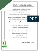 """170 T MODELOS DE NEGOCIO DE EMPRESAS STARTUP DE EMPRENDIMIENTO INNOVADOR DISRUPTIVO"""".pdf"""
