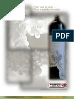 Wine Label Guide
