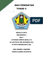 SEJARAH PEMINATAN TUGAS 5.docx
