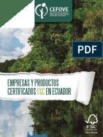 Catalogo FSC