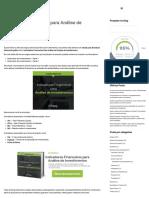 Indicadores Para Análise de Investimentos_ E-book Gratuito!