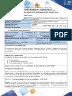 Guia de actividades y rúbrica de evaluación - Tarea 1. Métodos de solución de problemas de PL 2019-4.doc