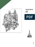Deutz Operation Manual BFM2012  02979912.pdf