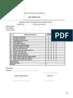 Instrumen Supervisi  Tenaga Administrasi Sekolah.doc