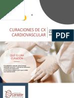 CURACIONES DE CX CARDIOVASCULAR.pptx