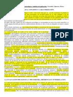 Fernández Liporace - Curso Básico de Psicometría (1)