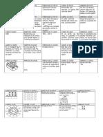 Calendario de Problemas Matematicos Primaria
