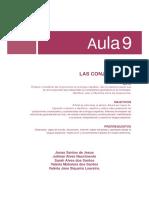 Conjunciones PSU Lenguaje