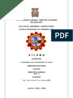 CONTAMINACION Y TRATAMIENTO DE AGUAS.doc