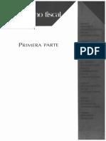 1.1.- Principios Constitucionales de Las Contribuciones