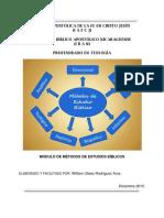 Métodos de Estudios Bíblicos.pdf