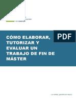 GuiaElaboracionTutorizacion evaluaciónTFM_AQU.pdf