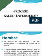 Salud-Enfermedad s. p. 2018 2º Clase