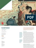 Kuniyoshi Education Guide 443