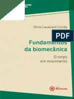 Fundamentos da Biomecânica