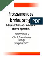 5 - Soluções Práticas Com a Aplicação de Aditivos e Ingredientes OK