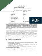 Plan de Trabajo Investigacion Operativa Unior