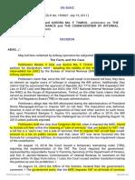 16 - Diaz v. Secretary of Finance.pdf
