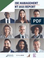 2019 RiskTalent2025 Booklet