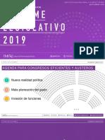 IMCO Informe-Legislativo 2019