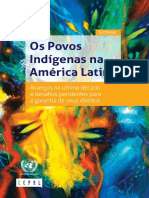 CEPAL Relatório Povos Indigenas.pdf