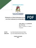 """1. """"Evaluación en el Nivel de Resistencia de una Subrasante,.pdf"""