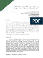 ARTIGO Redes de cooperação produtivas Carine Bremm