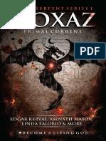 Various - NOXAZ, Primal Current.pdf