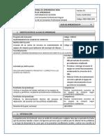 Guía Verifica Estado y Elabora Documentación
