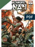 Conan a espada Selvagem