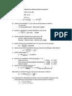 Calculo de La Caída de Presión de Circulación(1)